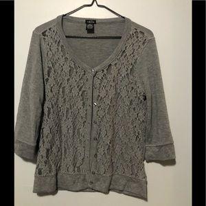 Rue 21 sweater.
